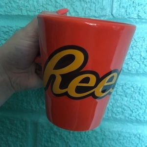 Reese mug